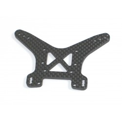 Carbon Shock Stay rear 4WD Comp. Buggy