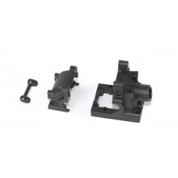 Gear Box front incl. Swaybar Adjustment TM4 4WD Comp. Buggy