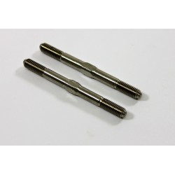 Titan Turnbuckles 5x58mm (2) 1:8 Comp. Buggy