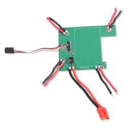GPS power board