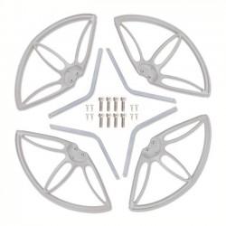Skydd för propeller