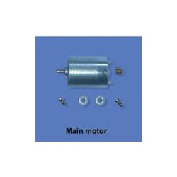 Dragonfly 4ch Main motor