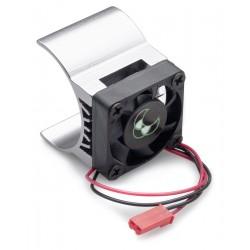 Heatsink 540 with Fan Version 2