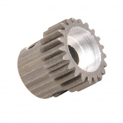 64dp 21T Alumium Pinion