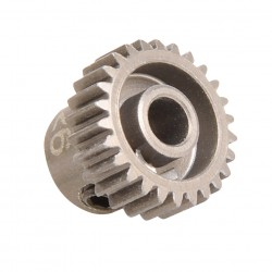 64dp 26T Alumium Pinion