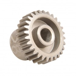 64dp 28T Alumium Pinion