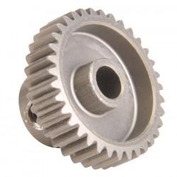 64dp 34T Alumium Pinion