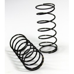 """Big Bore Damper Spring front hard (2 pcs.) T2evo"