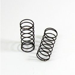 """Big Bore Damper Spring front medium (2 pcs.) T2evo"