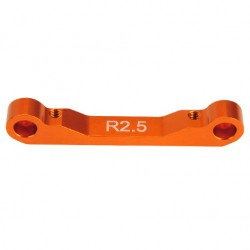 Alu Suspension Arm Mount rear R2.5 Comp. Onroad