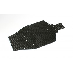 Carbon Chassis Plate TM2V2