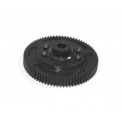 Main Gear Center Differential 75T TM4 Comp. Buggy 4WD