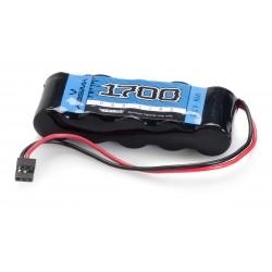 RX NiMH 6.0V 1700 (JR)