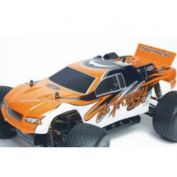 Painted Body Shell R10 Truggy