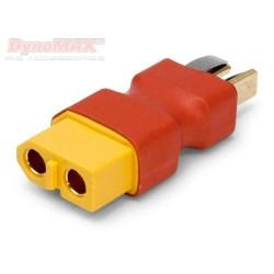 Adapter T-Plug Hane till XT60 Hona 1 st