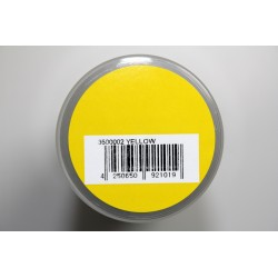 Lexan Spray YELLOW 150ml