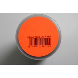 Lexan Spray FLUO LIGHT RED 150ml