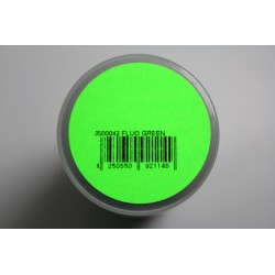 Lexan Spray FLUO GREEN 150ml
