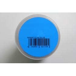 Lexan Spray FLUO BLUE 150ml