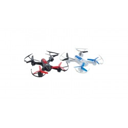 Combat Drone Twin Pack 2,4GHz RTF