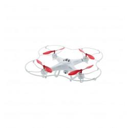 Smart Drone Quadrocopter FPV 2,4GHz RTF inkl HD-kamera