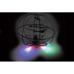 Light UFO Flygande Kula 3 kan IR RTF