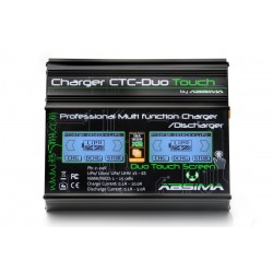 Absima Charger CTC-Duo Touch