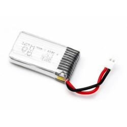 LiPo batteri 3,7V 380mAh för Hubsan H107C/D