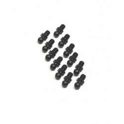 Ball Head Screw M3 (12) Sand Buggy