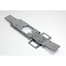 Aluminum Chassis plate top AMT8