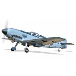 Messerschmitt BF-109E 2200mm 55cc Bensin ARTF