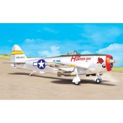 Thunderbolt 33-45cc Bensin ARTF