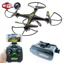 Gear2Play FPV Urban Drone