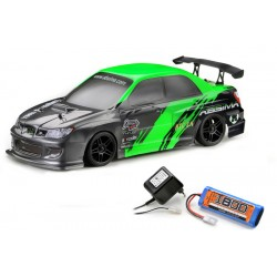 Absima 1:10 EP Touring Car ATC 2.4 4WD RTR (inkl batteri/laddare)