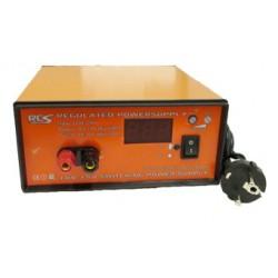 RCS Power Supply 13,8V/20A