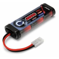 Vapex NiMH Batteri 7,2V 3000mAh Tamiya-kontakt