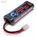 Vapex NiMH Batteri 7,2V 2500mAh Tamiya-kontakt