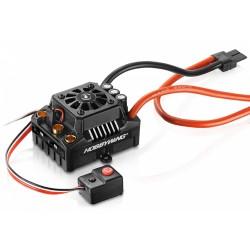 Hobbywing EzRun MAX8 V3 150A Fartreglage 1/8