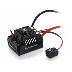 Hobbywing EzRun MAX6 V3 160A Fartreglage 1/6