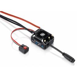Hobbywing XeRun AXE V1.1 Crawler fartreglage