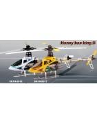 E-sky Honey Bee King/2/3